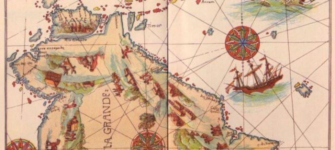Kapal Majapahit Besarnya 3 Kali Kapal Cheng Ho [Info Penting]