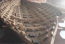 Kapal Kuno Punjulharjo